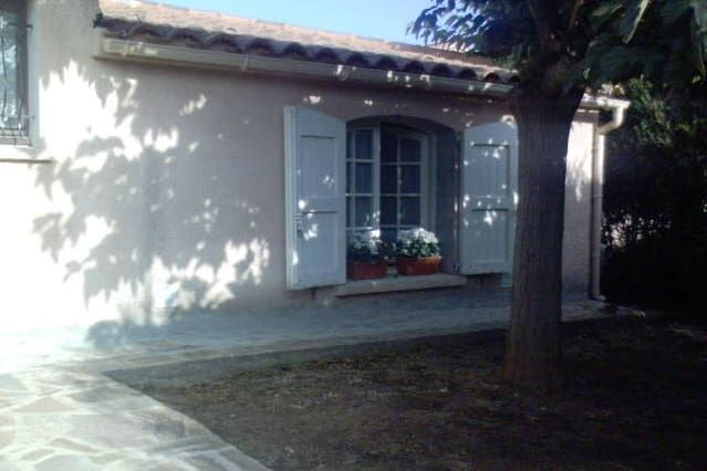 Residencia para 7 personas en Oletta