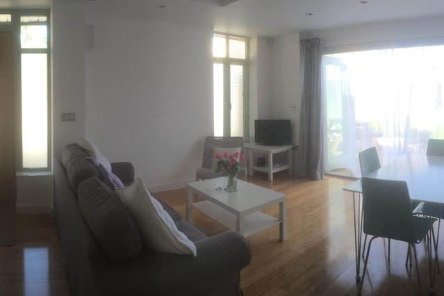 Praktisches Apartment