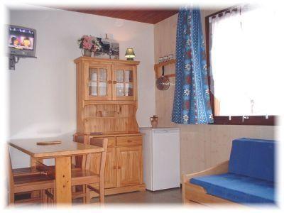 Alojamiento de 25 m² en Lamoura