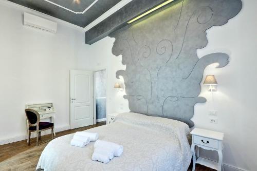 Confortable logement avec 1 chambre