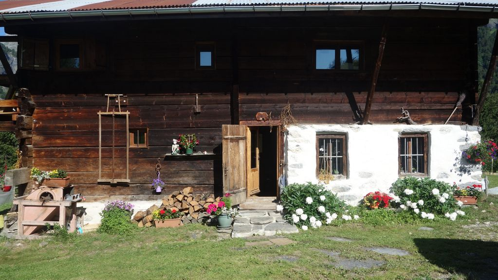Casa en Saint-nicolas-la-chapelle para 6 personas