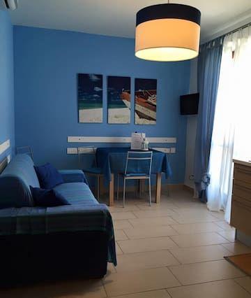 Apartamento ideal en Alba adriatica
