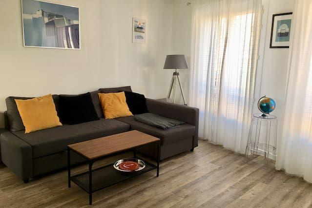 Apartamento de 50 m² en Agon-coutainville