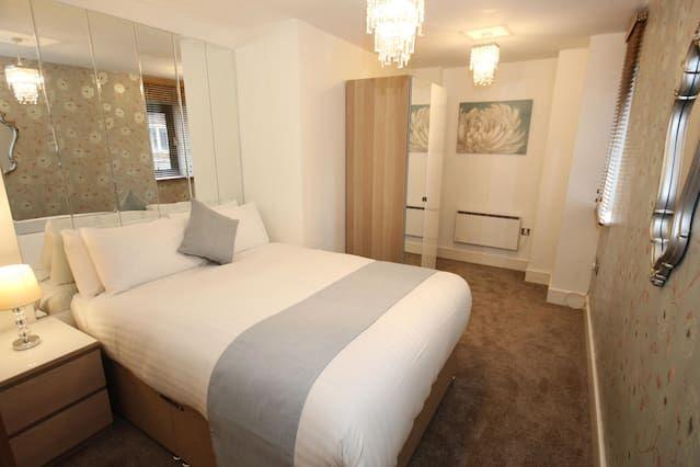 Luxury 2 bedroom apartment (B10)