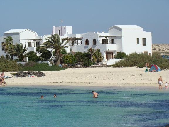 Beach Paradise El Cotillo, El Caleton No 3