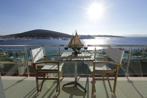 Häusliche Ferienunterkunft in Cesme
