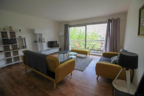Appartement avec wi-fi à Lille