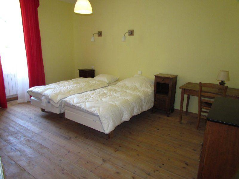 Hogareña residencia de 6 habitaciones