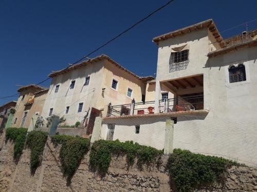 Residencia en Idoukaln de 5 habitaciones