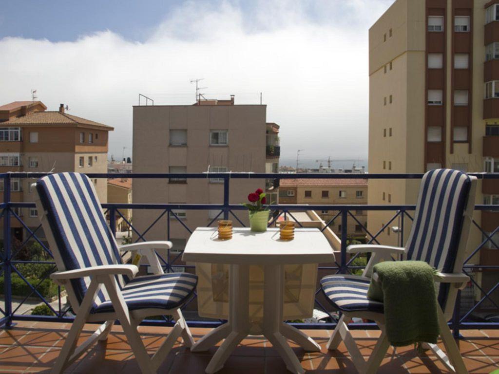 Apartamento en Sitges de 82 metros