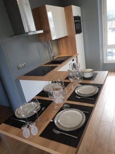 Apartamento atractivo en Rambouillet
