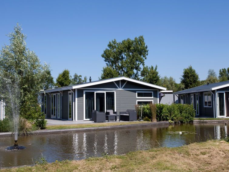 Funcional residencia en Velsen