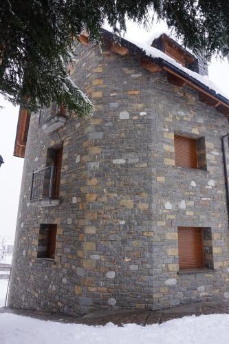 Panorámica vivienda en Huesca