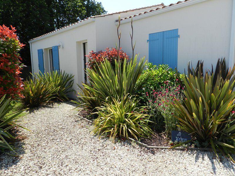 Vivienda de 2 habitaciones en Dolus-d'oleron