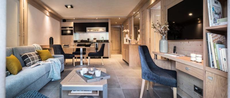 Apartamento hogareño de 80 m²