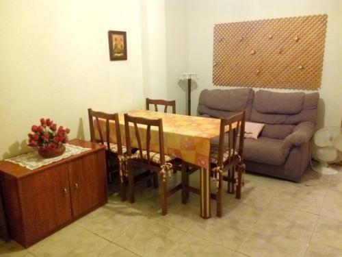 Residencia en Alcalá de henares de 1 habitación