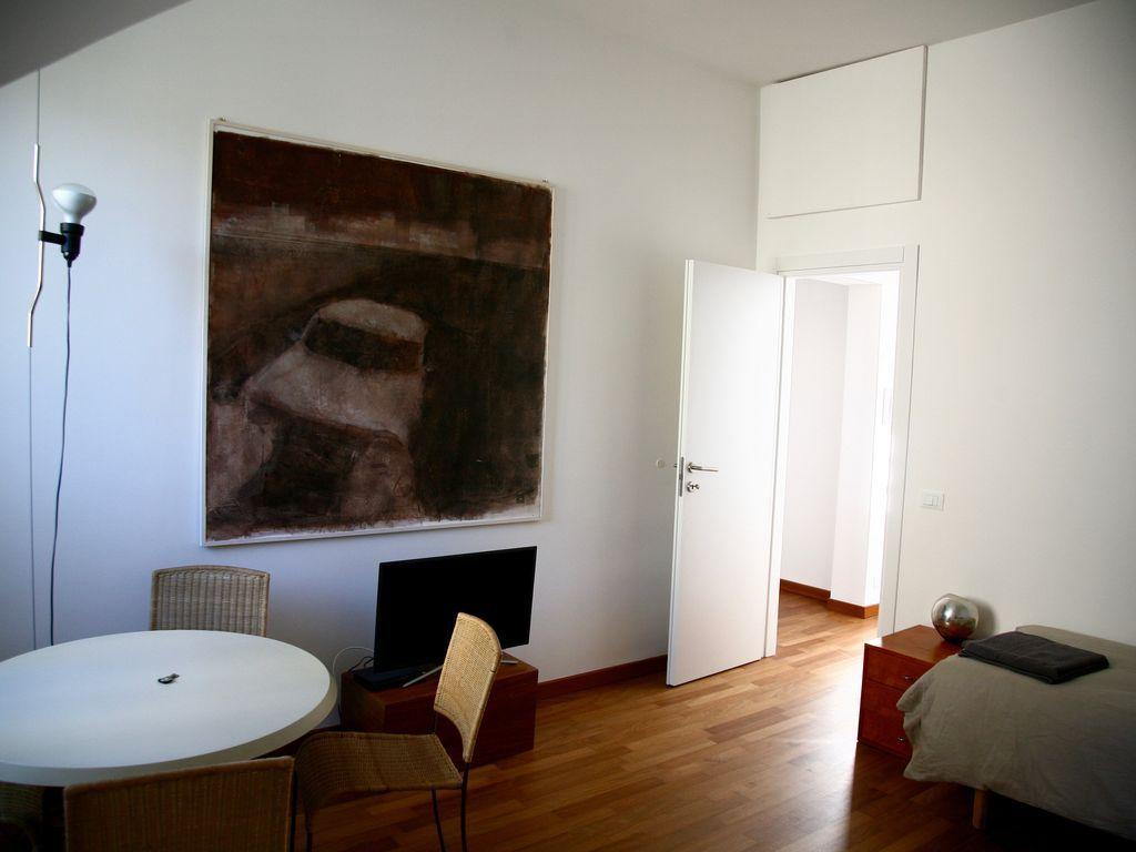 Alloggio di 50 m² a Genova