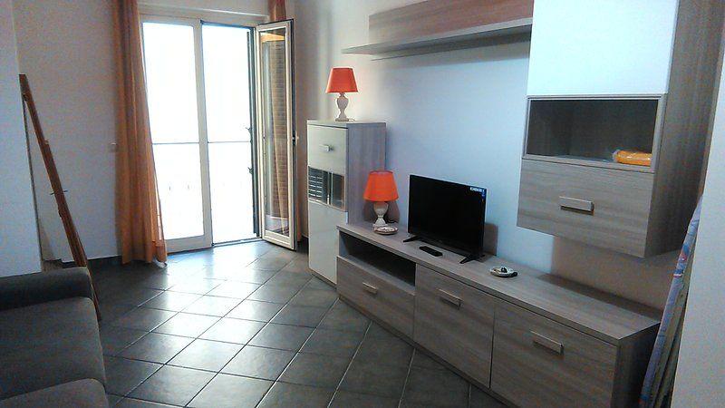 Interesante apartamento para 4 personas