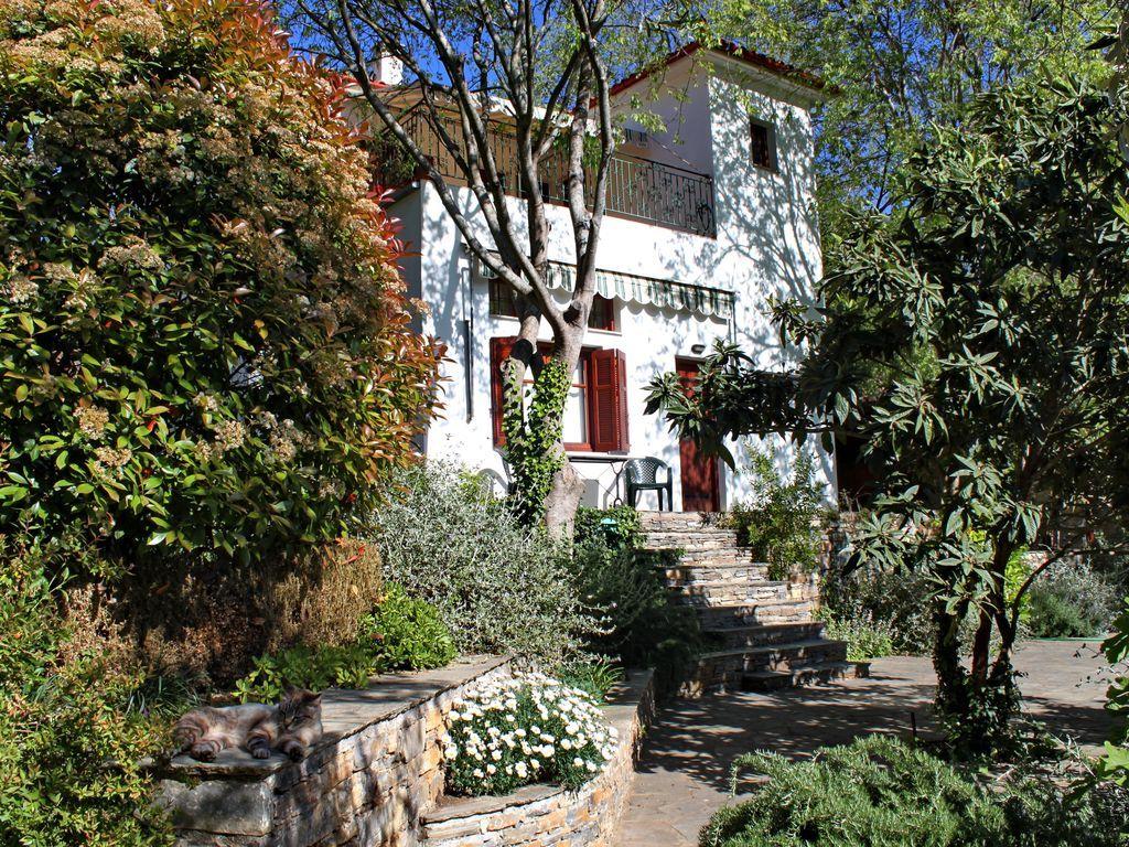 Residencia para 6 personas en Milina