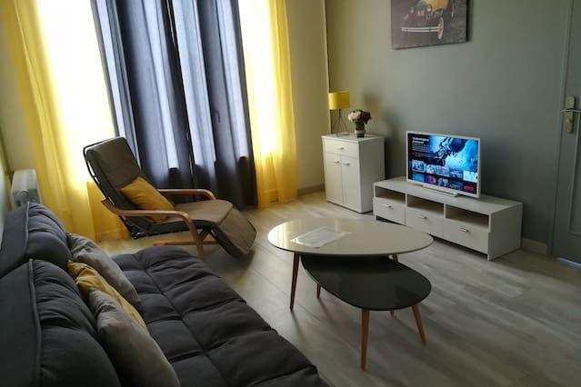 Appartement à Bourges à 1 chambre