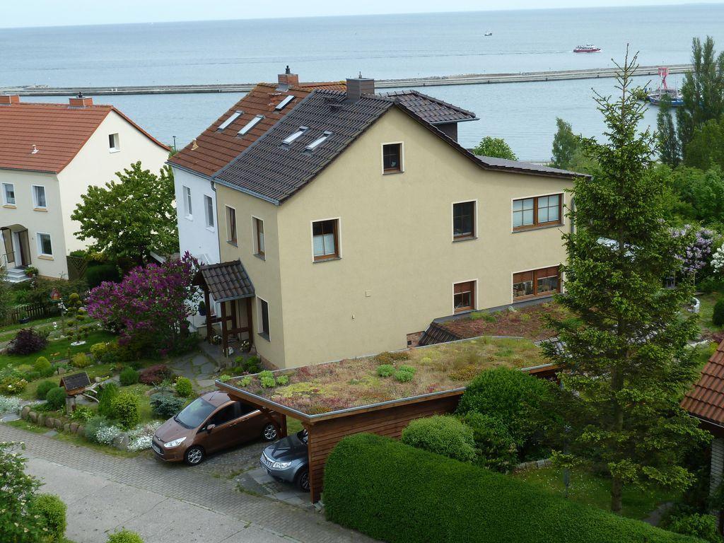 Logement pour 2 personnes à Sassnitz