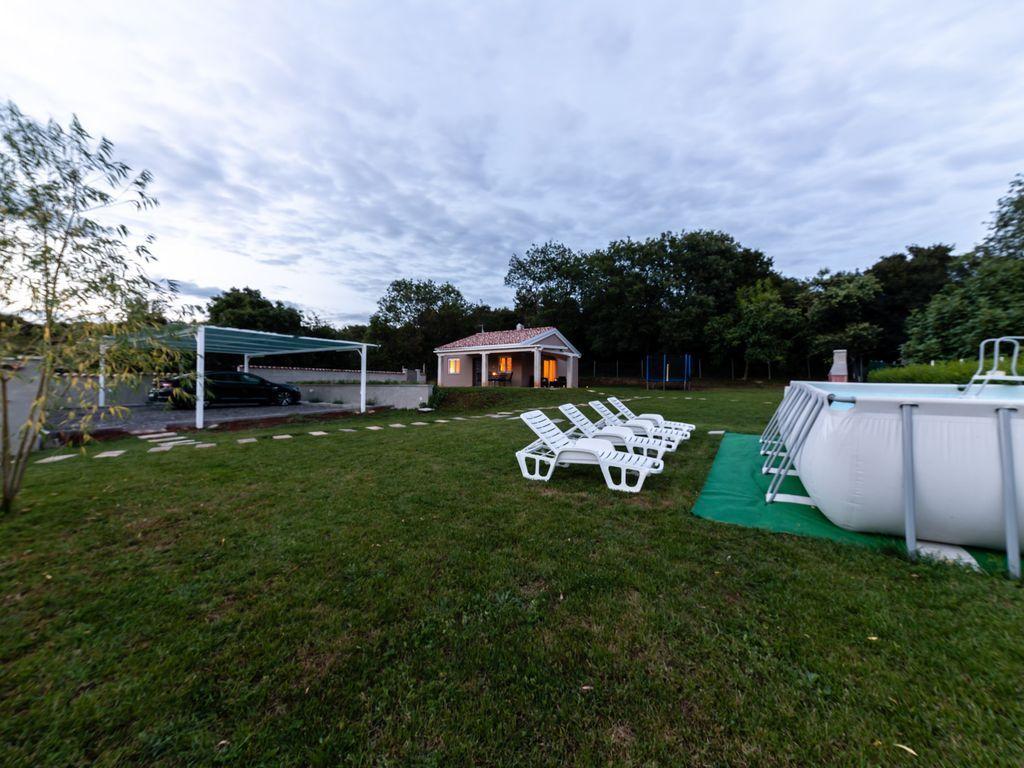 Vivienda de 61 m² para 4 personas