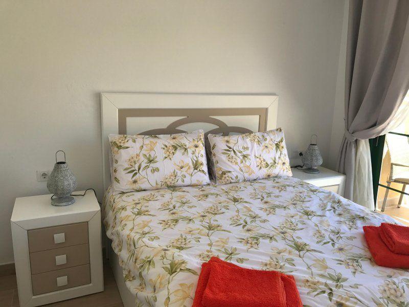 Property in Caleta de fuste for 3 people
