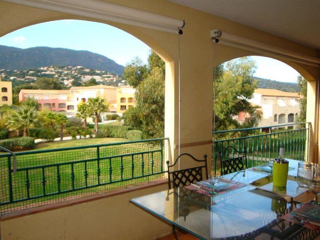 Apartamento para 6 personas en Cavalaire-sur-mer