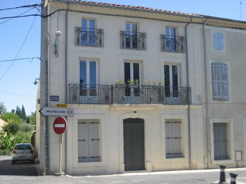 Apartamento de Lujo en Historic Village, A 100 metros de la Canal du Midi