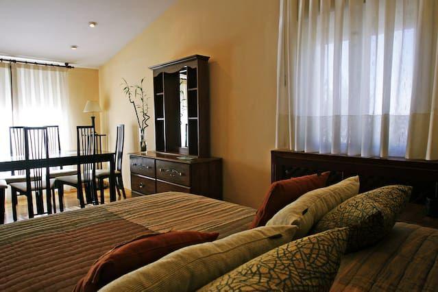 Apartamento estupendo de 20 habitaciones