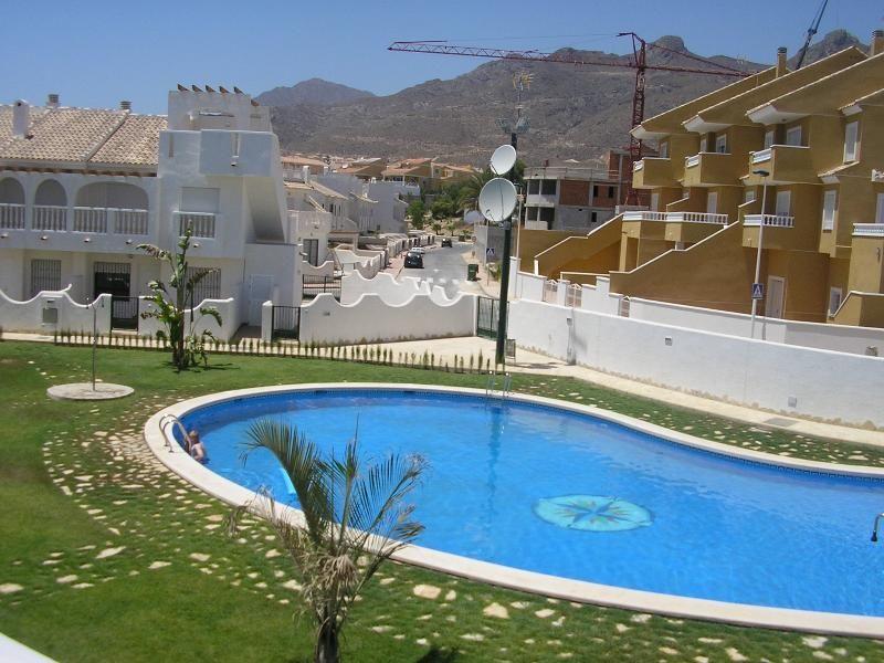 Apartment in  Bolnuevo, Murcia