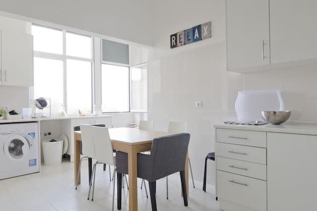 Piso en Lisbon de 1 habitación