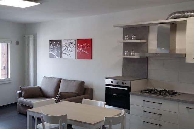 Alojamiento de 55 m² en Vicenza