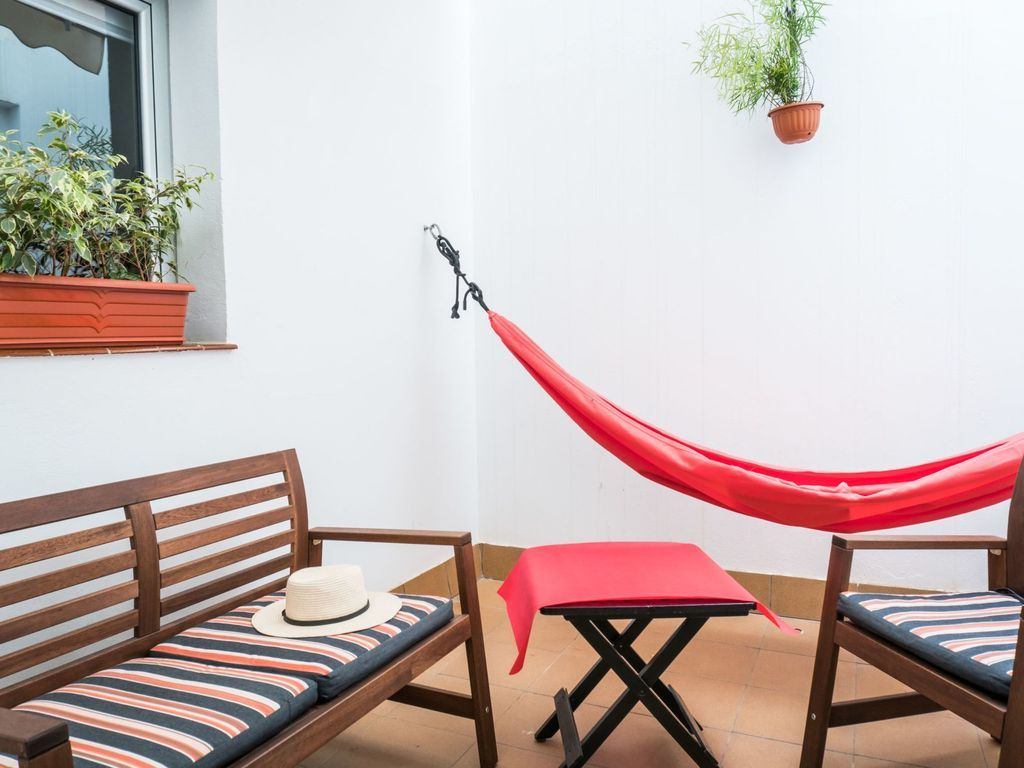 100 m² holiday rental in Gáldar