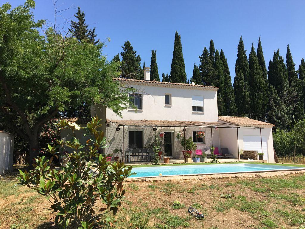 Casa de 170 m² en Beaucaire
