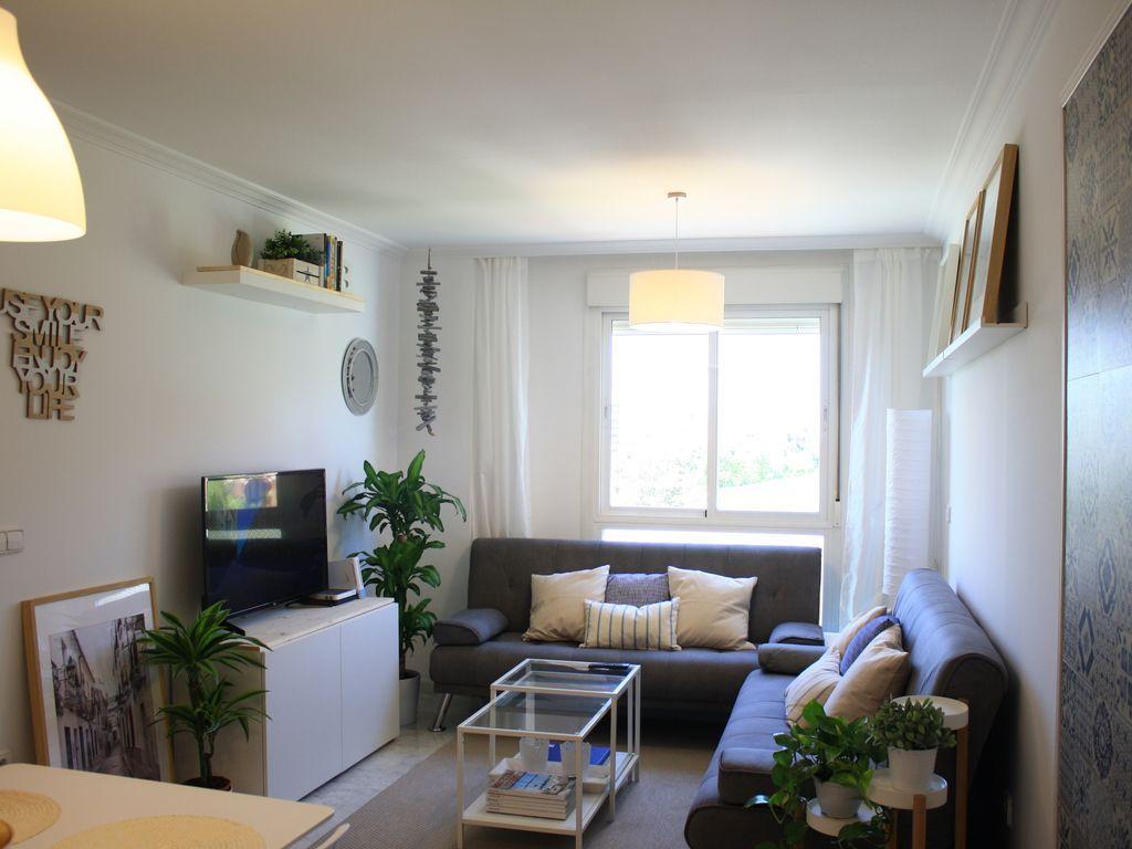 Alojamiento en Córdoba de 4 habitaciones
