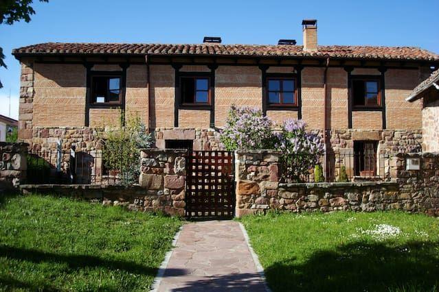 Alojamiento de 160 m² en Salinas de pisuerga