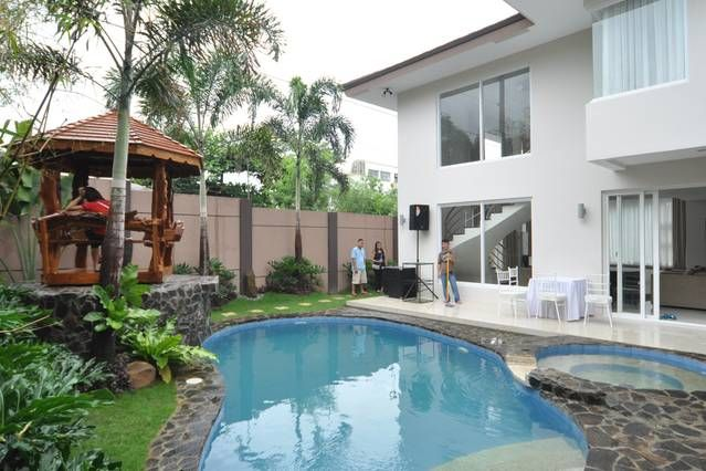 Casa de 557 m² en Taguig