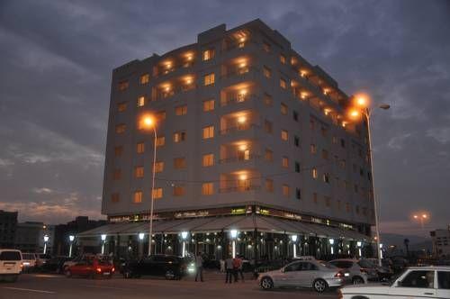 Apartamento con parking incluído