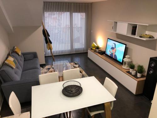 Appartement attractif à Portonovo