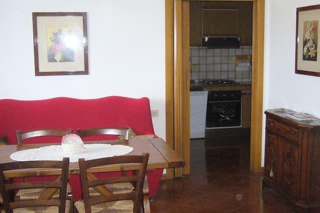 Appartamento per 4 persone a Certaldo
