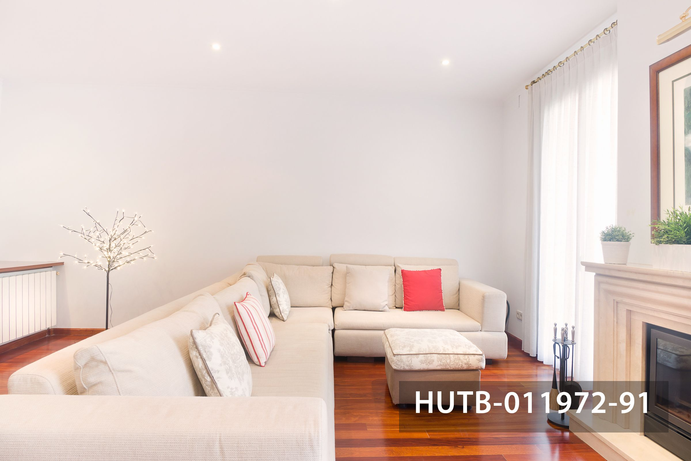 Accommodation of 3 bedrooms in Barcelona