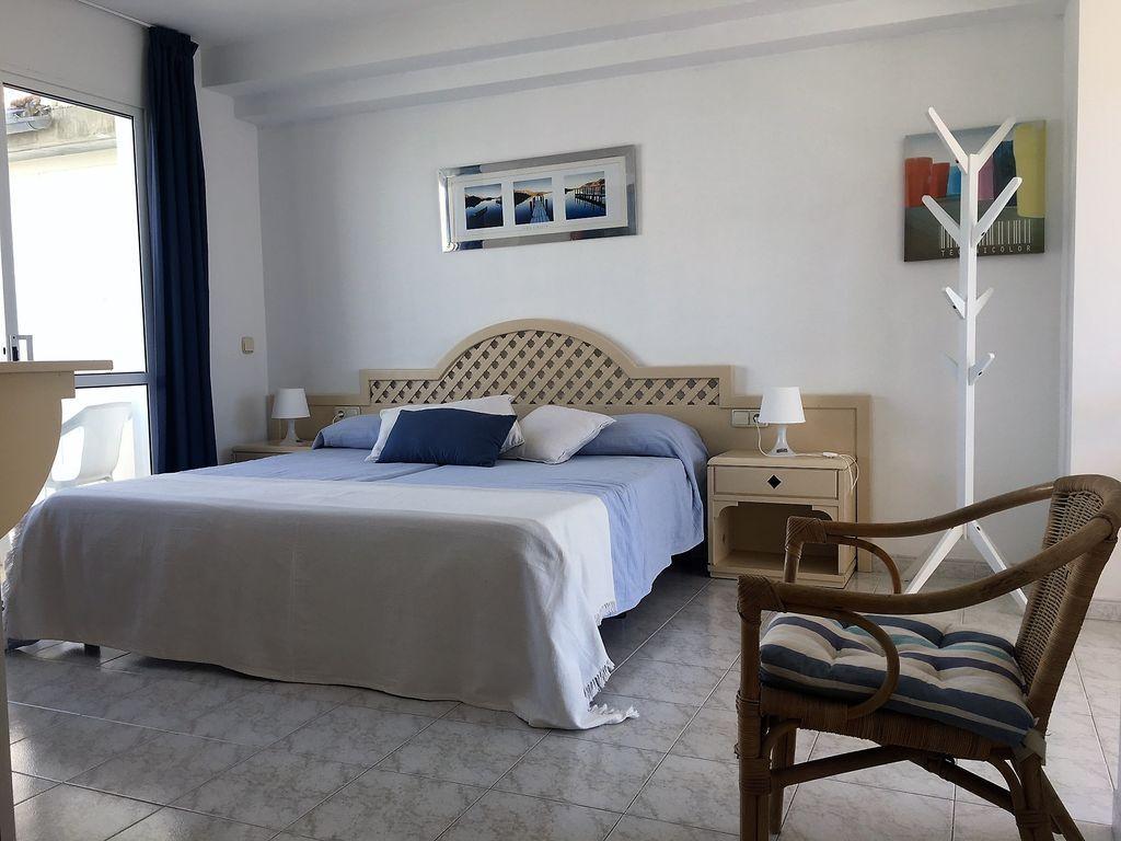 25 m² holiday rental