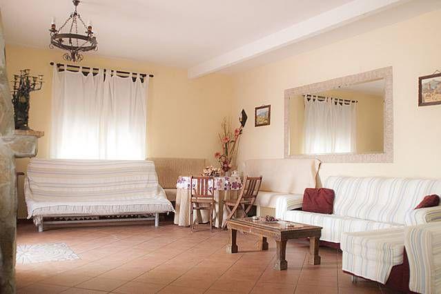 Familiar casa de 179 m²