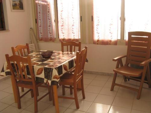Appartamento con animali ammessi a Campomarino