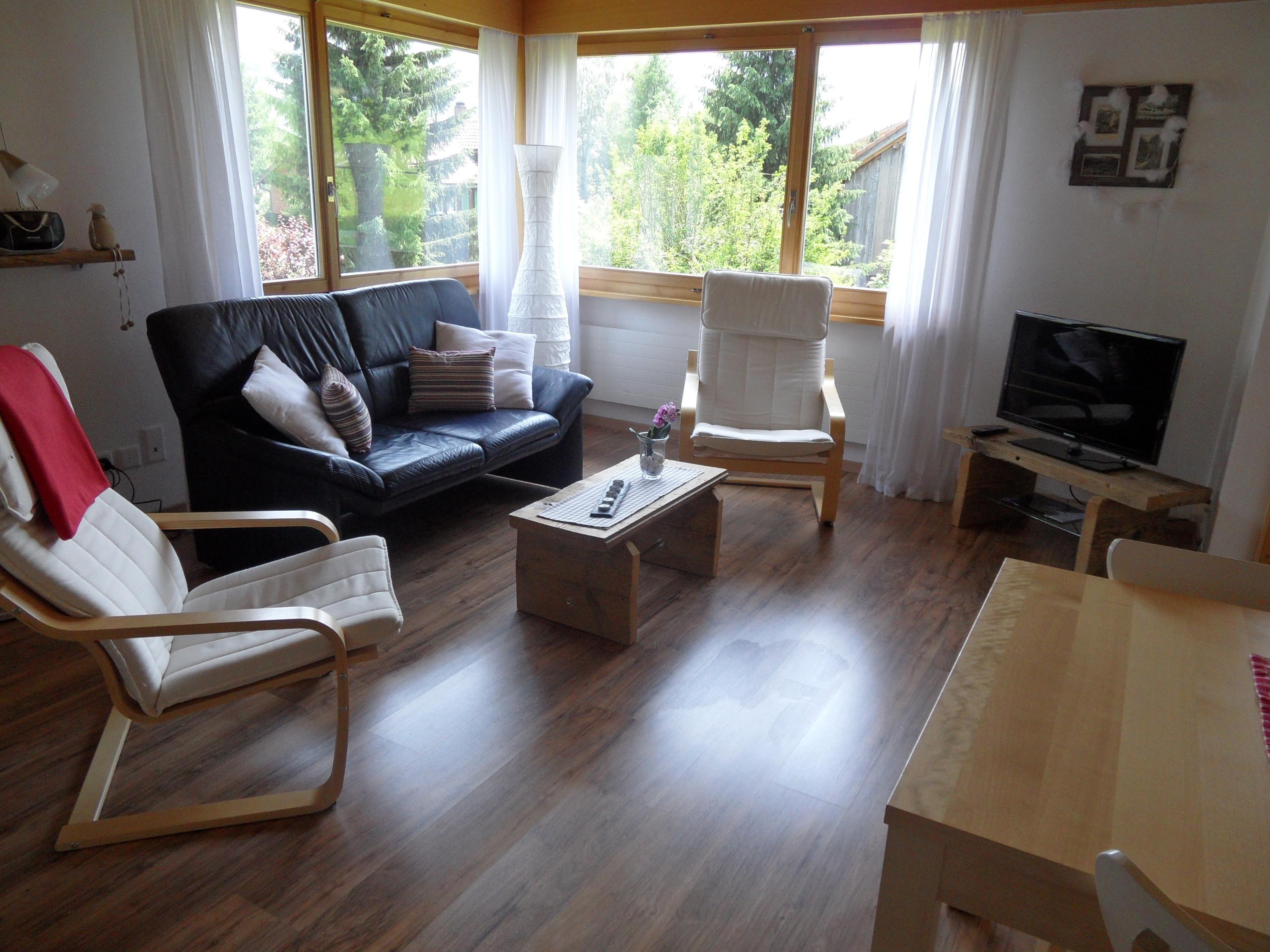 Alojamiento de 52 m²