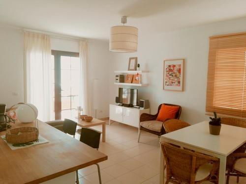 Wonderful apartment with wi-fi