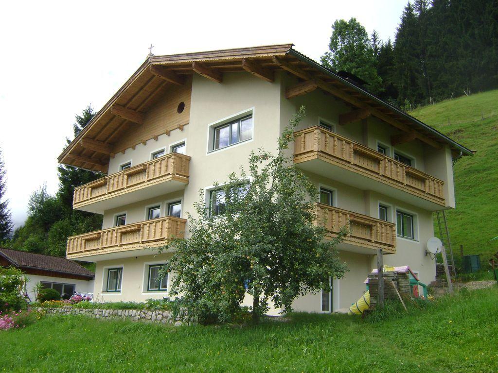 Ferienunterkunft auf 70 m² für 5 Personen