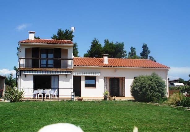 Casa de 135 m²