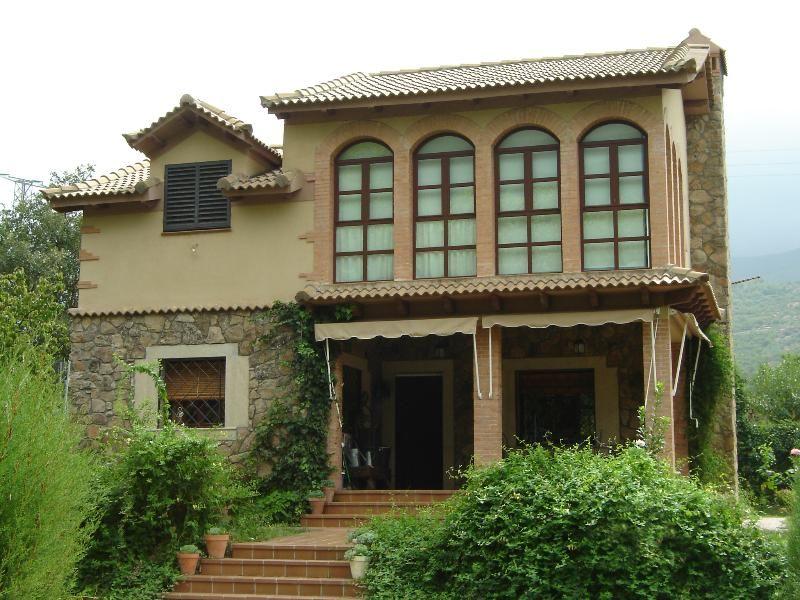 Casa rural en el Valle del Jerte